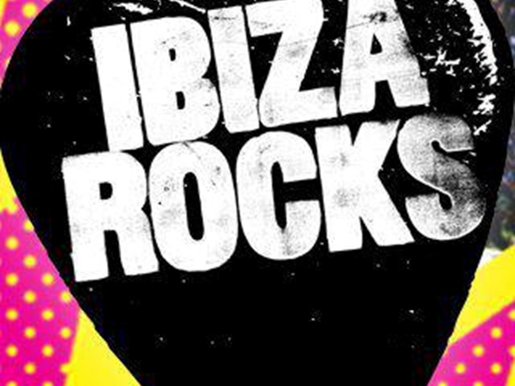 Ibiza Rocks and We Are Rockstars On Sale Now