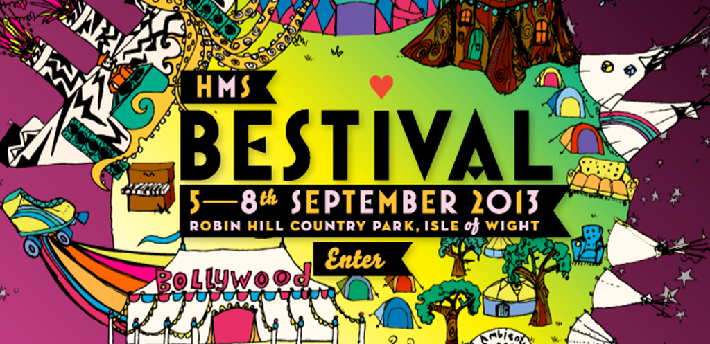 Bestival – Tickets On Sale