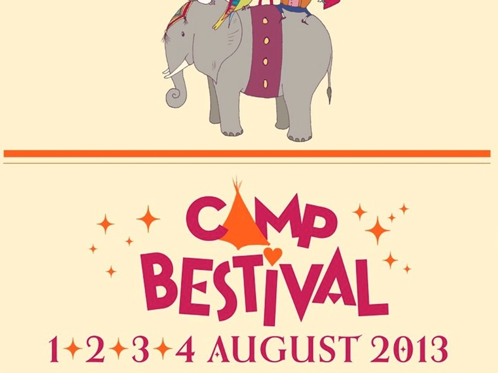 Camp Bestival announce day by day lineup + day tickets