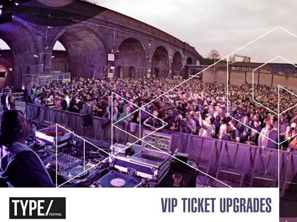 Upgrade to VIP for Circoloco In The Arena
