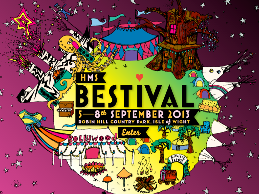 [Festival Preview] Bestival