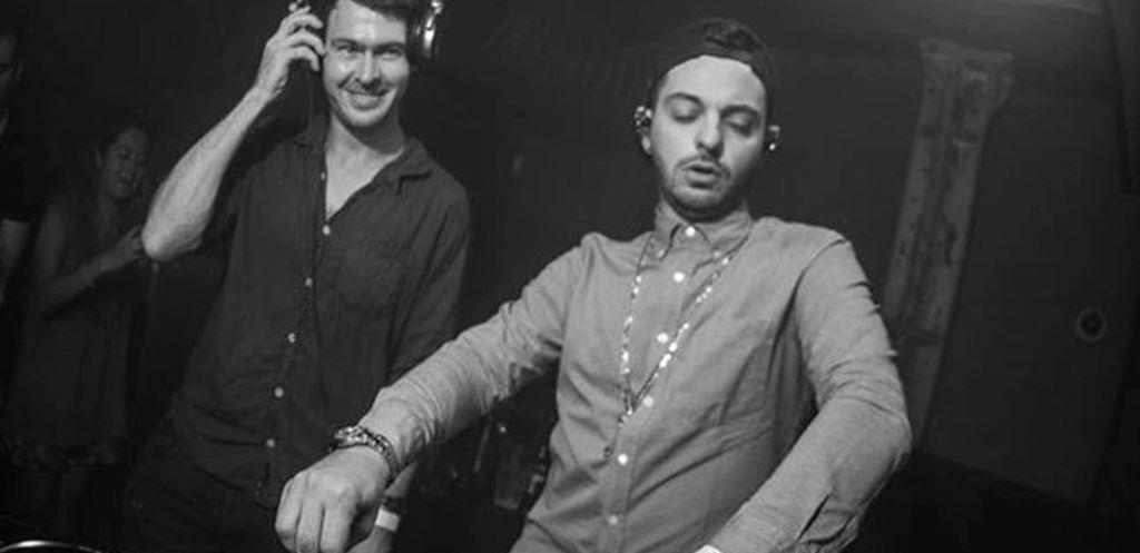 [Event Review] Friendly Fires (DJ Set) + Aeroplane at XOYO