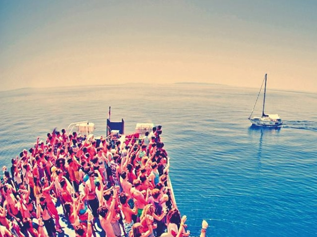 Sonus Festival Boat Parties On Sale Now
