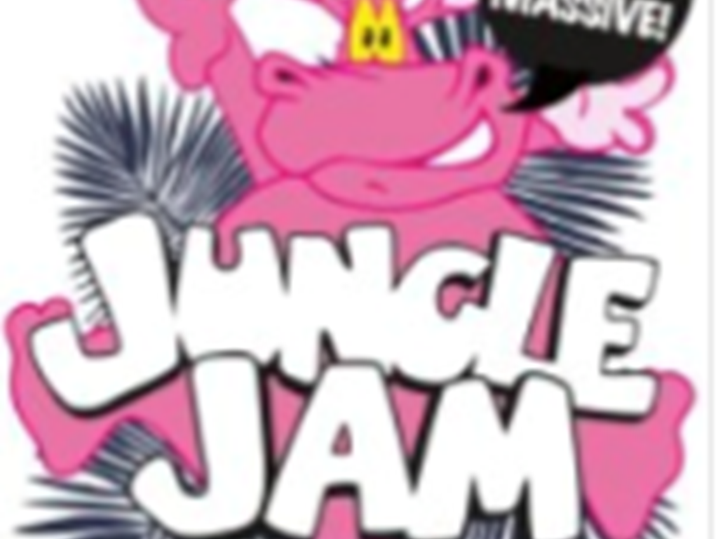 Jungle Jam announce The Autumn Season, Leeds 2012