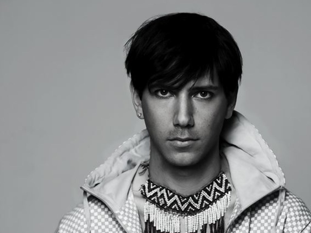 [Event Preview] Tiga at XOYO, London