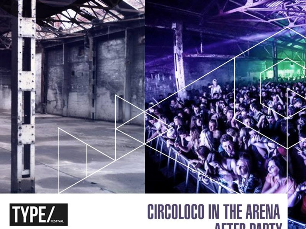 Circoloco In The Arena announce more acts & afterparty details
