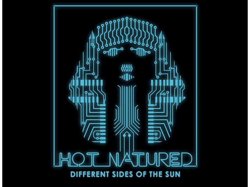 Hot Natured release debut album