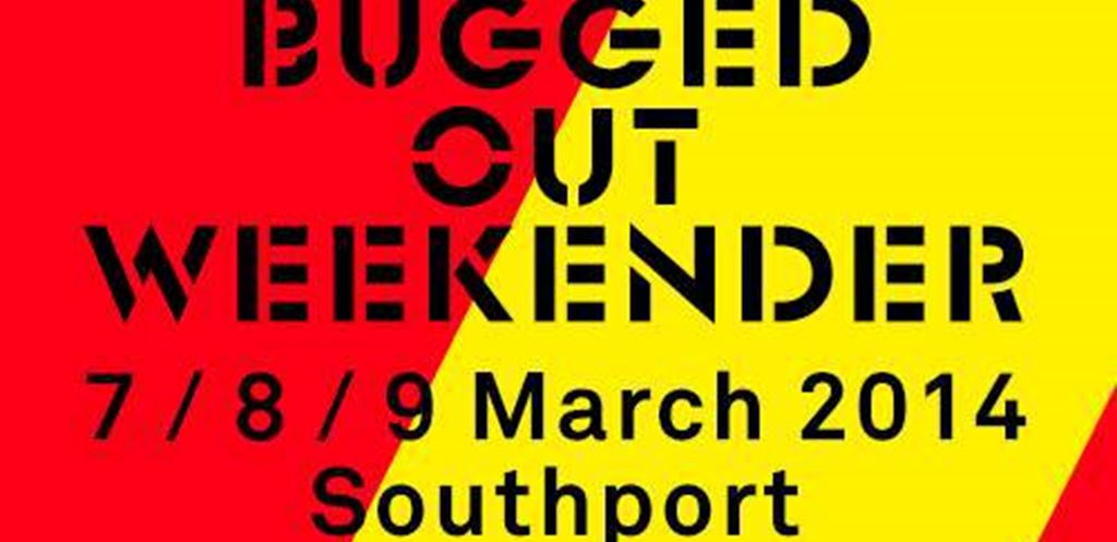 Bugged Out Weekender 2014 – On Sale Now