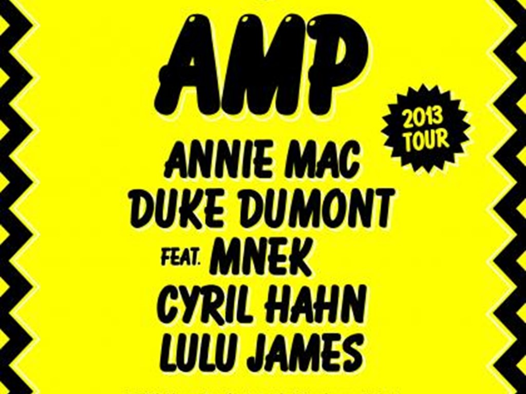 [Event Preview] Annie Mac Presents at The Institute Birmingham