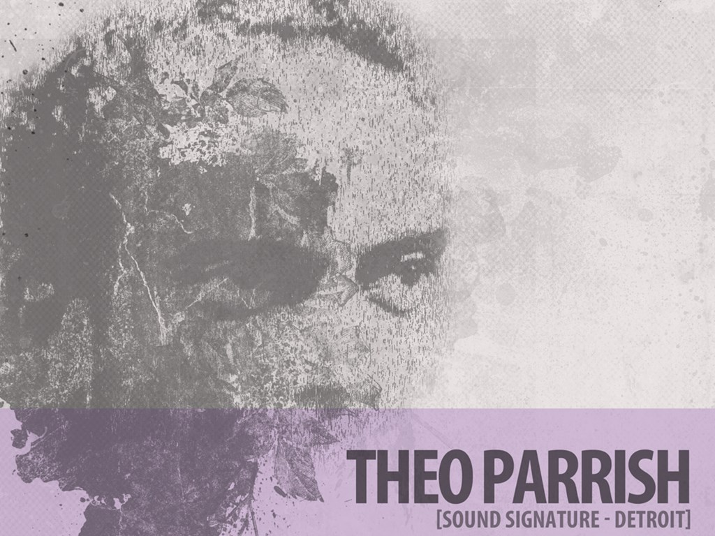 mono_cult bring Detroit legend, Theo Parrish to Leeds