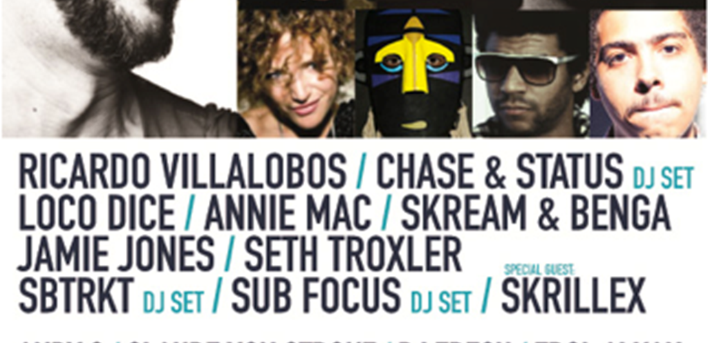 Hideout Festival 2012 Tickets Running Low - Get yours quick!