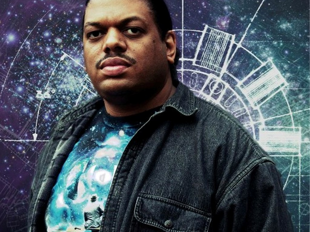 Teknicolor turn 3 with an extended set from Kerri Chandler