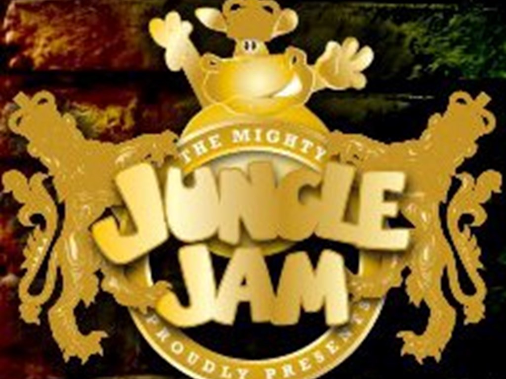 Jungle Jam celebrate their 8th birthday with 'The Kings Of Jungle'