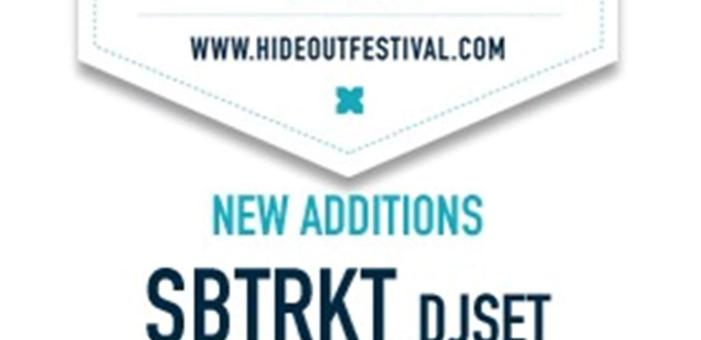 Hideout Festival announce 23 lineup additions