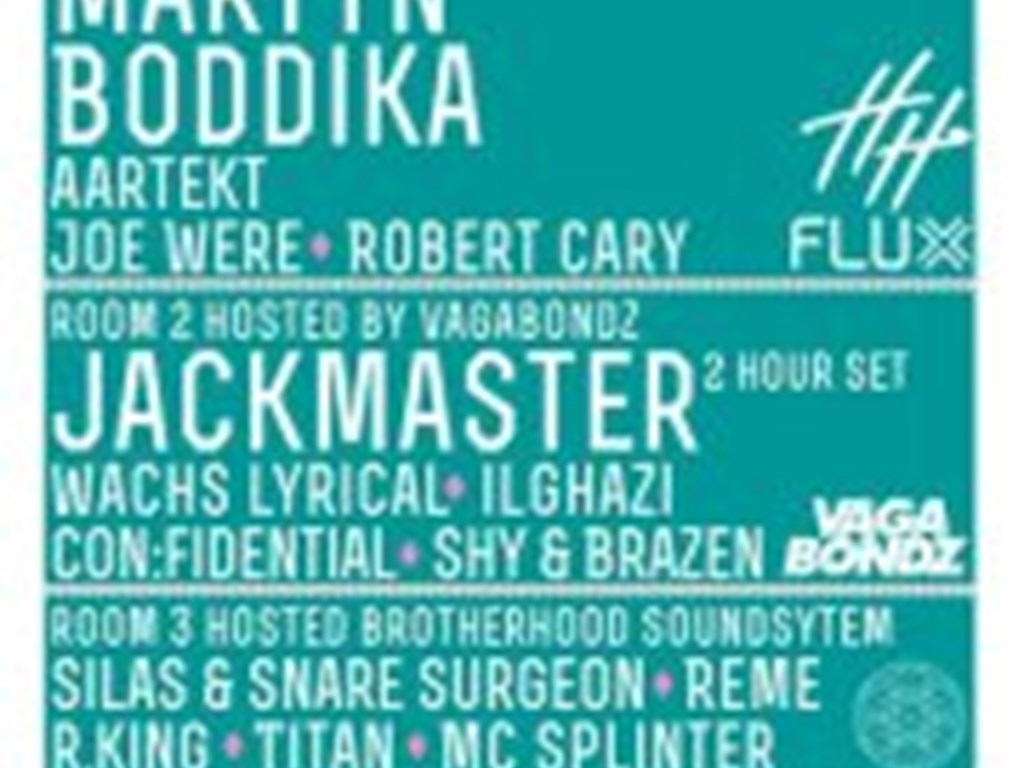 Horizon Festival team up with Flux for Leeds launch party