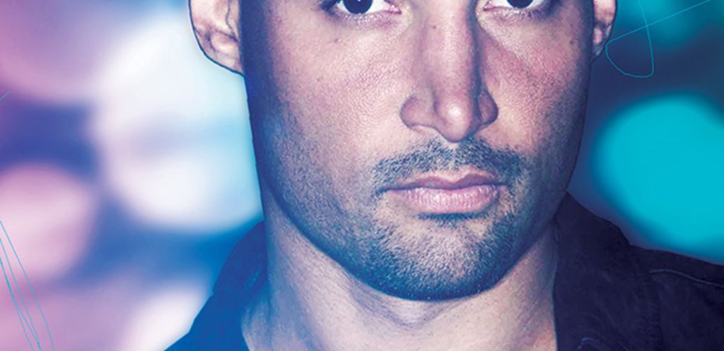 Bitch bring Michael Woods to Mint Club for their second Leeds party