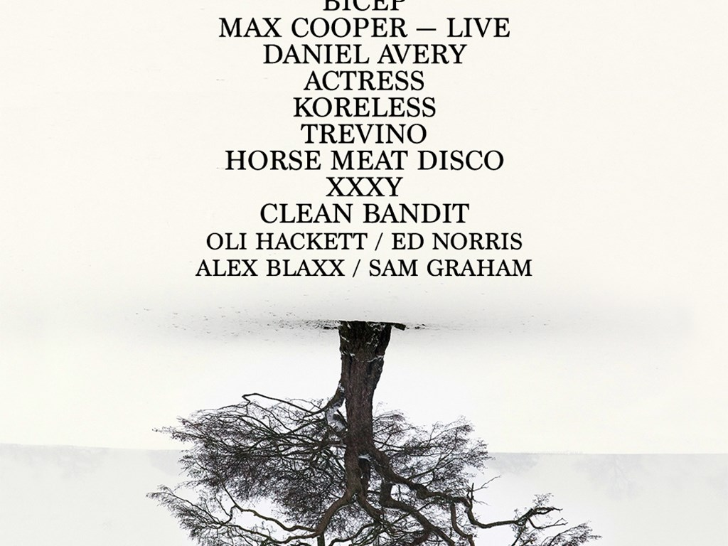 [Event Preview] Drop The Mustard and WHP Events Present SBTRKT & More