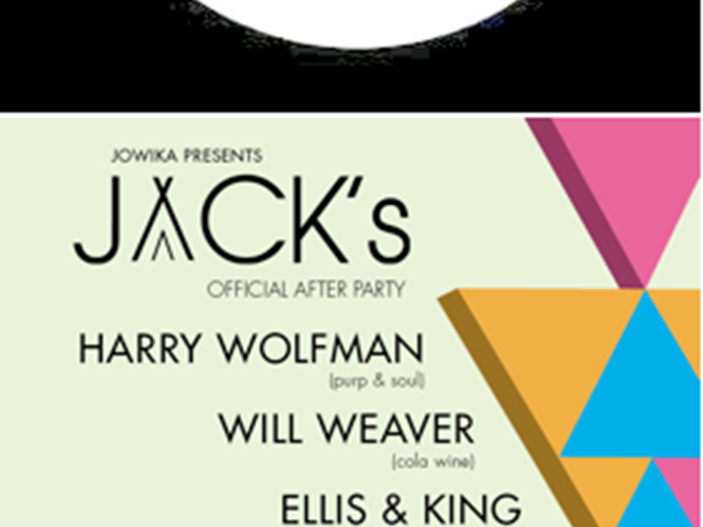Jack's Festival sees out 2012 with their