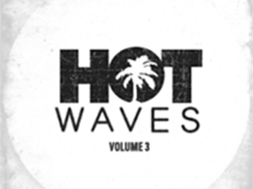 Hot Waves prepare 3rd compilation and label showcase at Sankeys.
