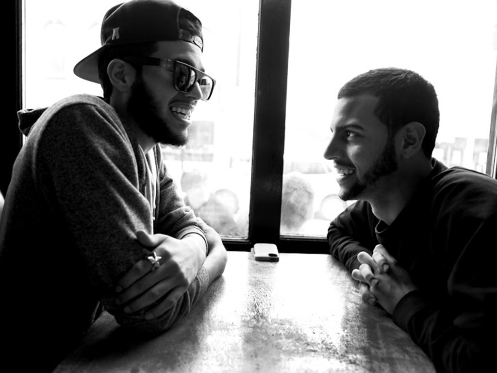 [Interview] The Martinez Brothers