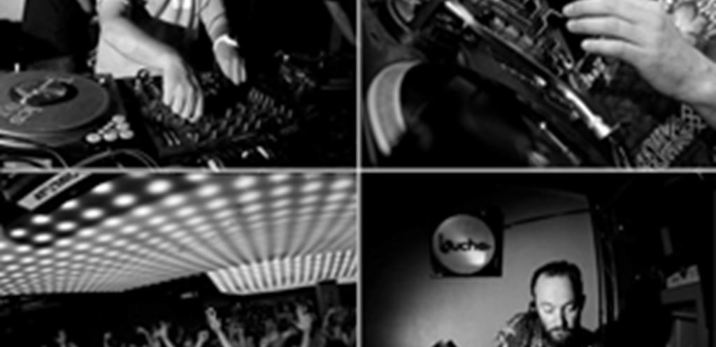 [Event Review] Louche presents The Nothing special w/ Craig Richards & Trevino