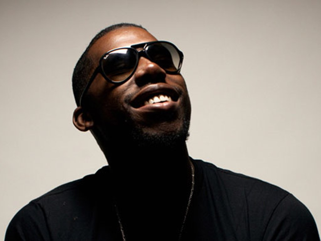 Flying Lotus brings You're Dead to Albert Hall Manchester - On Sale Now