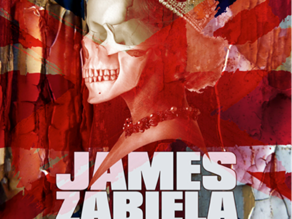 Back to Basics favourite, James Zabiela returns
