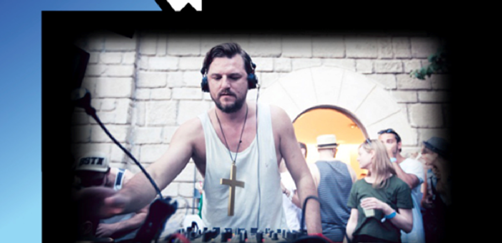 Mix of the Week #2:  Solomun Live at Warung Beach