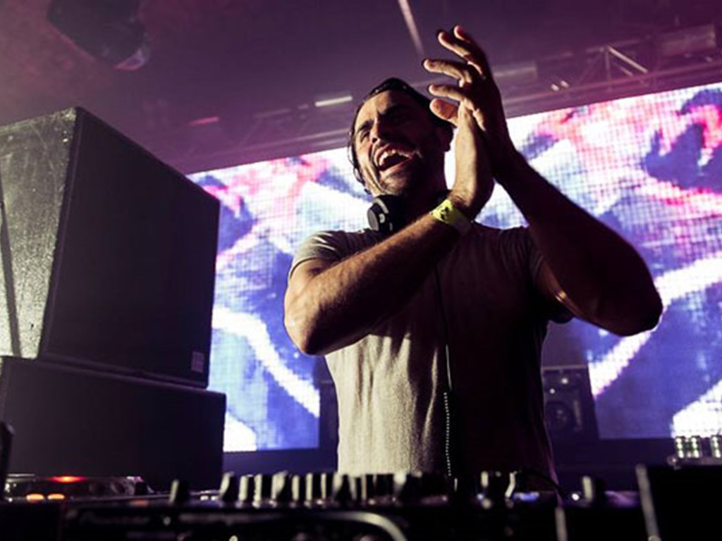 [Event Review] The Warehouse Project - Circus
