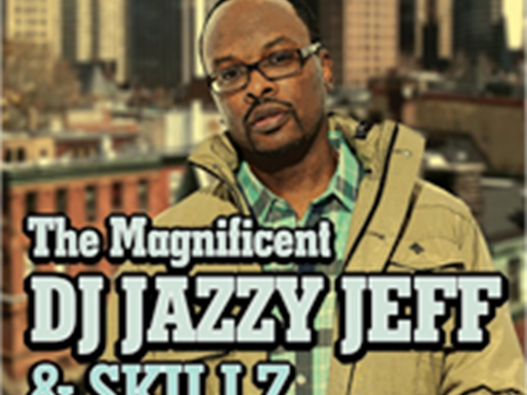 DJ Jazzy Jeff comes to Mint Warehouse!