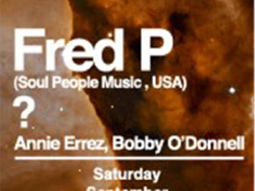 System Announces Official Mint Festival After Party w/ Fred P & more TBA