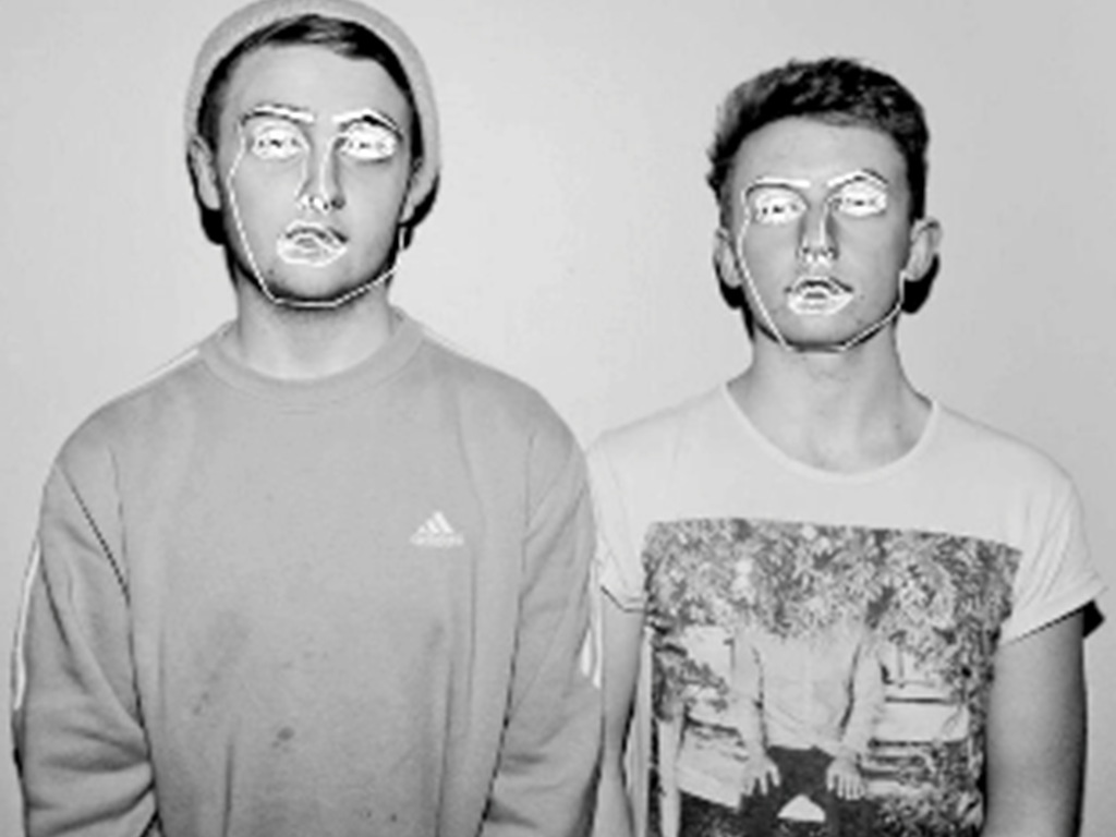 Disclosure's Leeds club debut with Annie Mac Presents (AMP tour)