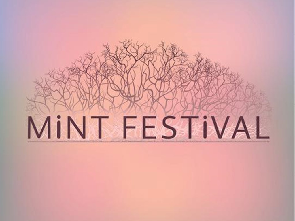 Mint announces September festival!