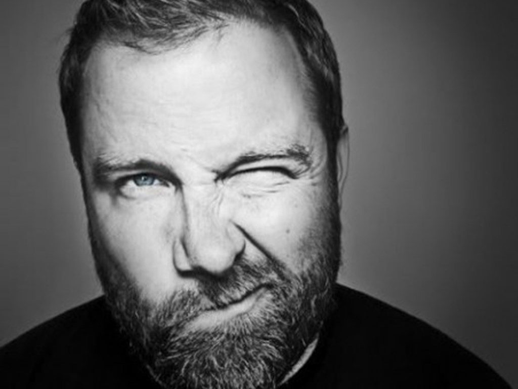 The return of CLAUDE VONSTROKE at Basics