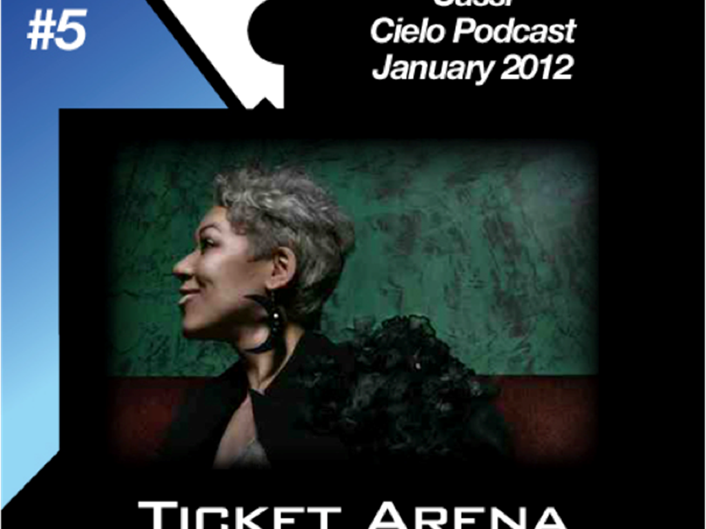Mix of the Week #5:  Cassy – Cielo Podcast –