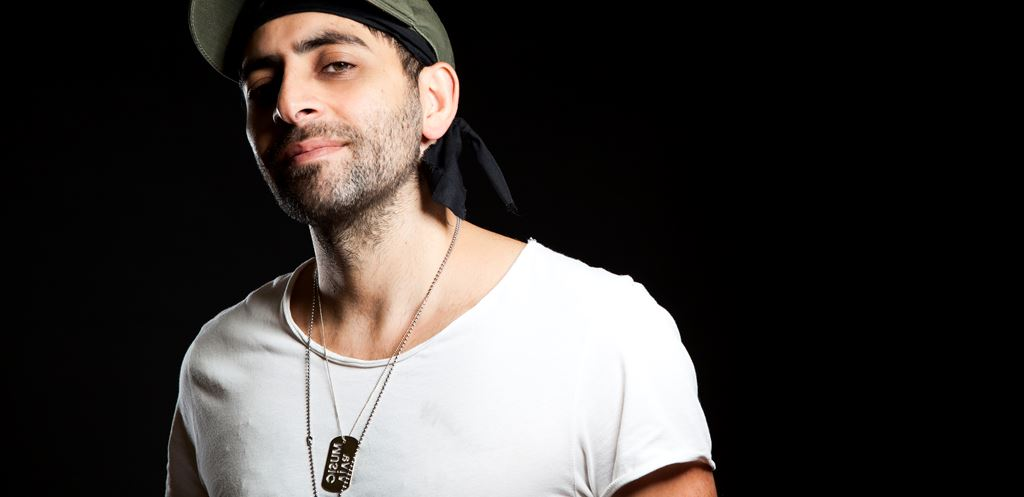 [Interview] Darius Syrossian