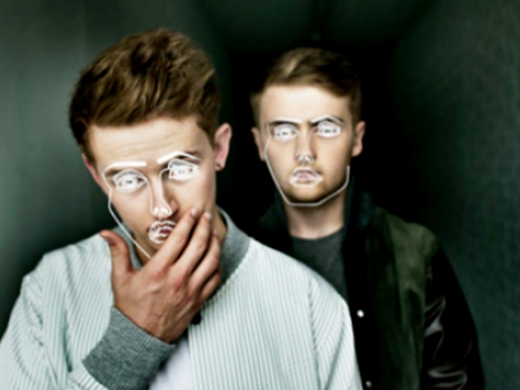 Disclosure Live Tour // Leeds - moved to The
