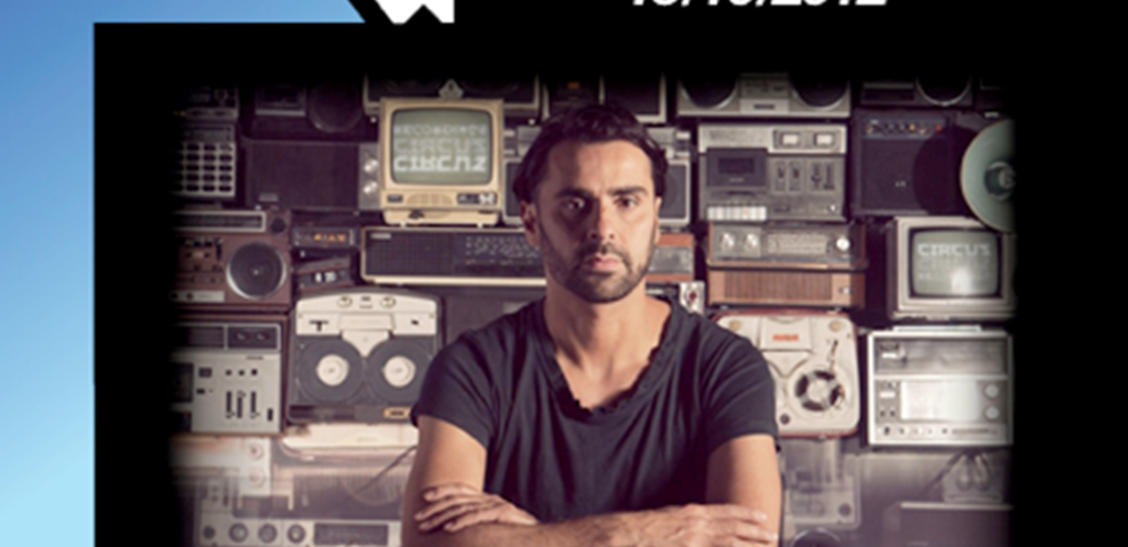 Mix of the Week #9:  Yousef BBC Radio 1 Essential