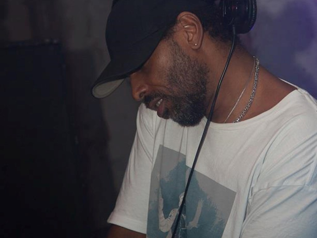 [Event Review] mono_cult with Theo Parrish