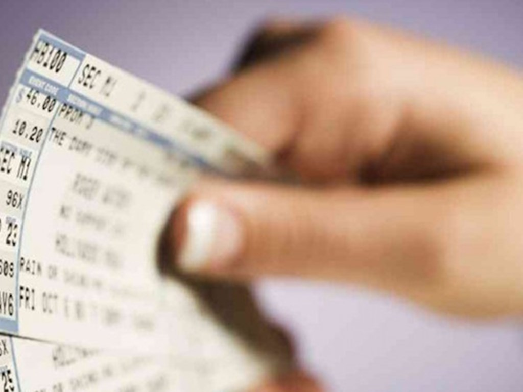 UK government proposes prison time for ticket touts