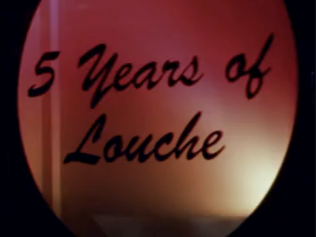 Louche release 5th birthday video ahead of Ben UFO & San Soda this weekend