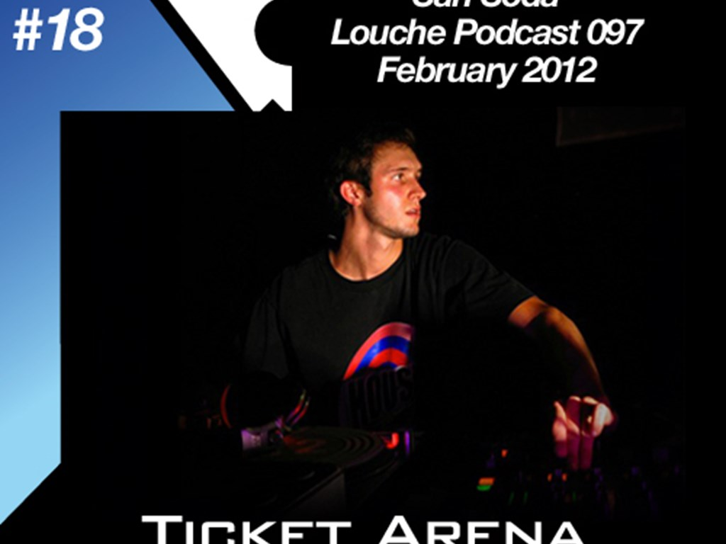 [Mix Of The Week #18] San Soda Louche Podcast 097 [February 2012]