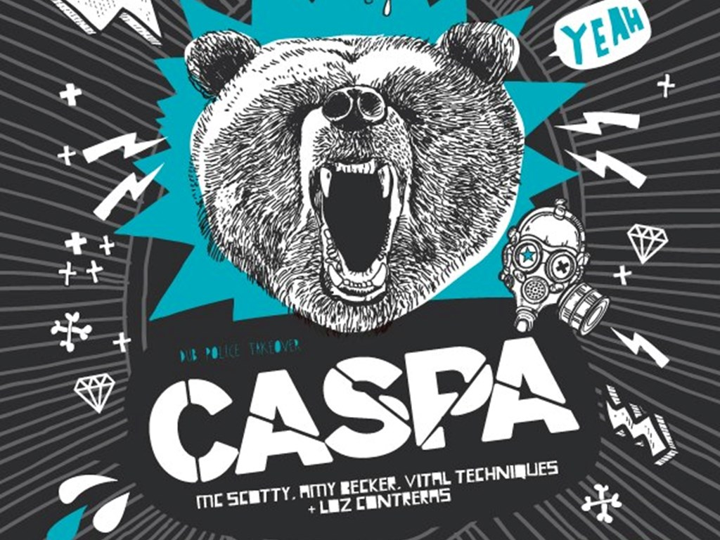 [Competition] Win Free Tickets to Eat My Beat w/ Caspa at The Warehouse Leeds