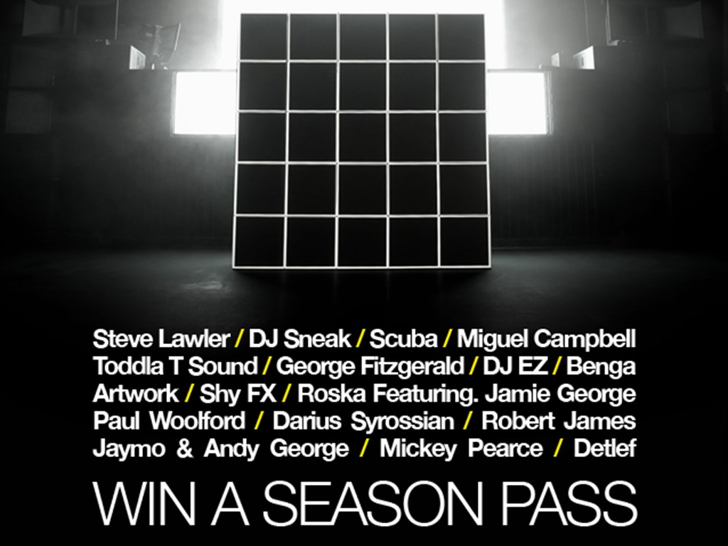[Competition] Win a Season Pass to The Warehouse Leeds