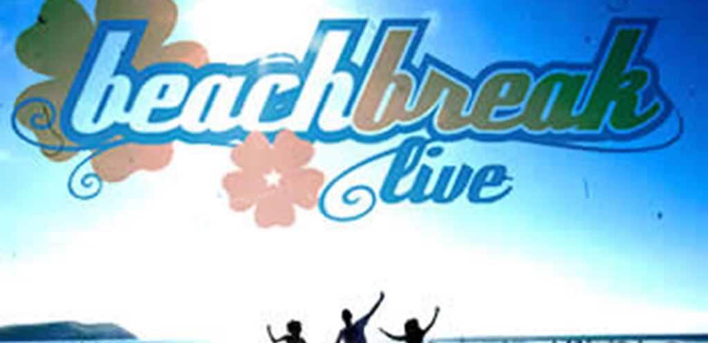 Beach Break Live returns for it's 7th year on the sand