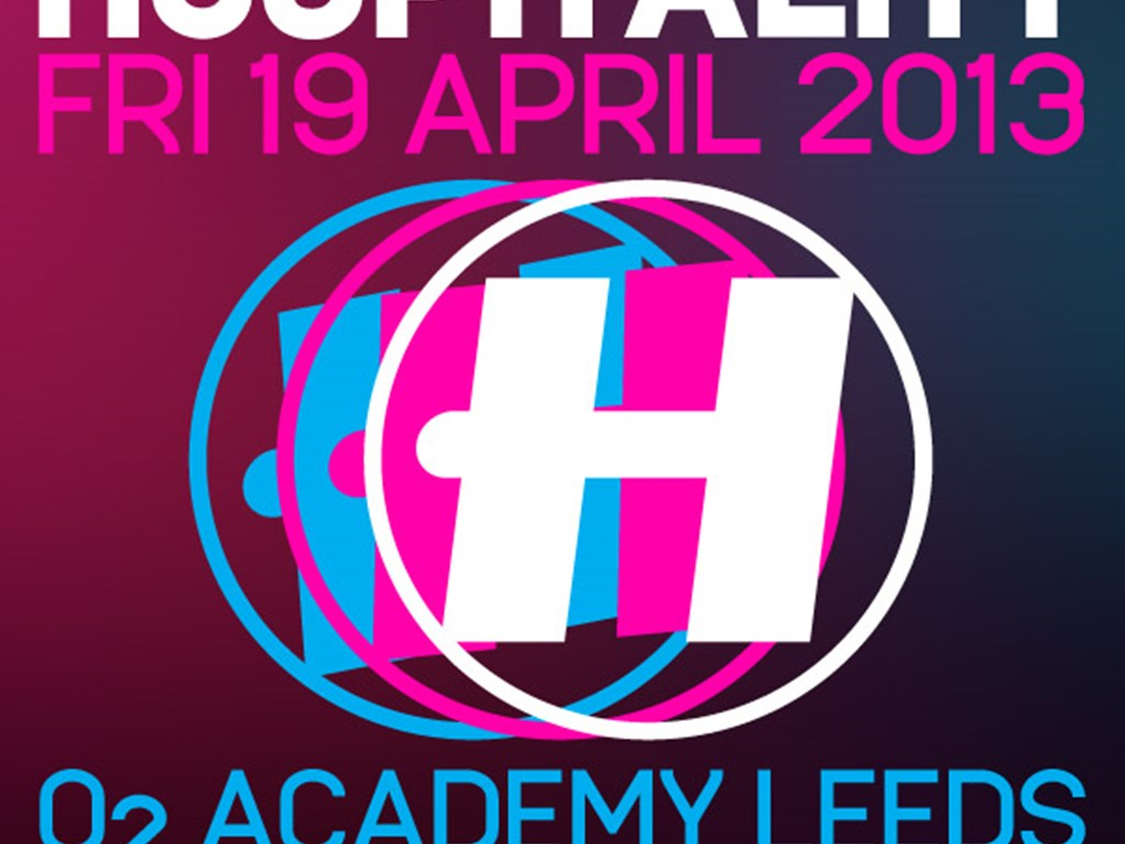 Hospitality Leeds - April Date & Super Earlybirds Released