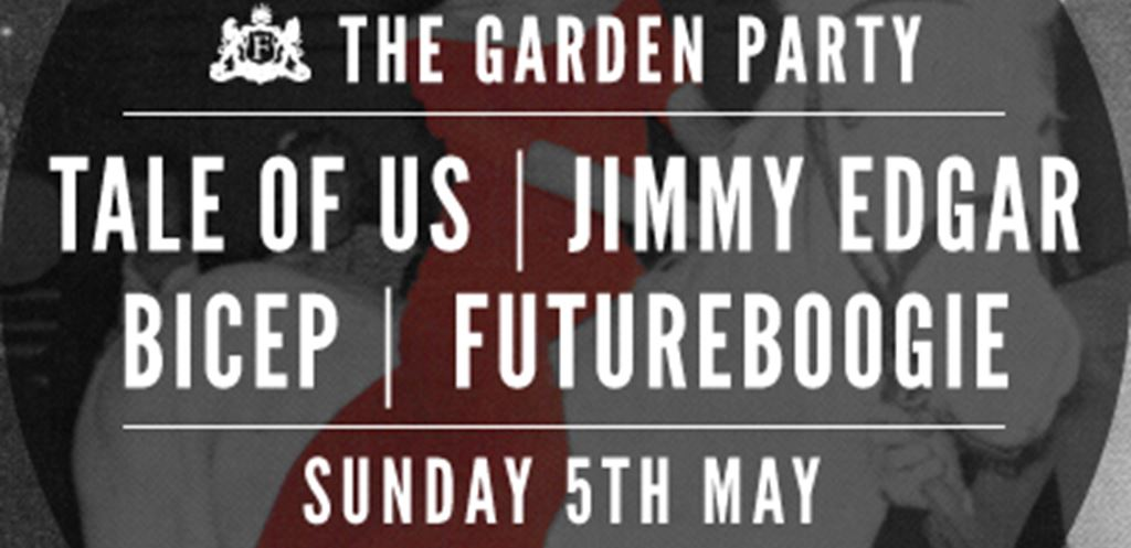 Tale Of Us, Jimmy Edgar, Bicep & Futureboogie headline Faversham Garden Party Pt.1