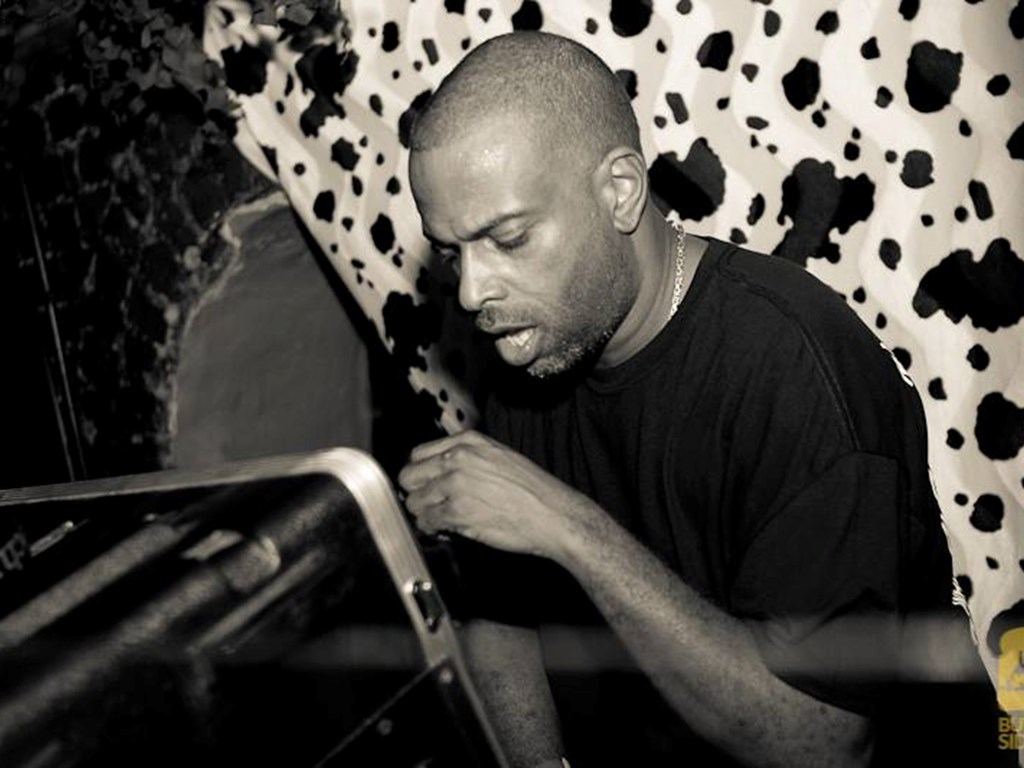 [Event Review] Butter Side Up 3rd Birthday w/ Theo Parrish