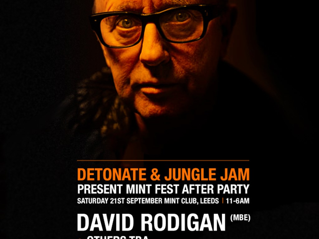 [Event Review] Jungle Jam & Detonate present Mint Festival After Party