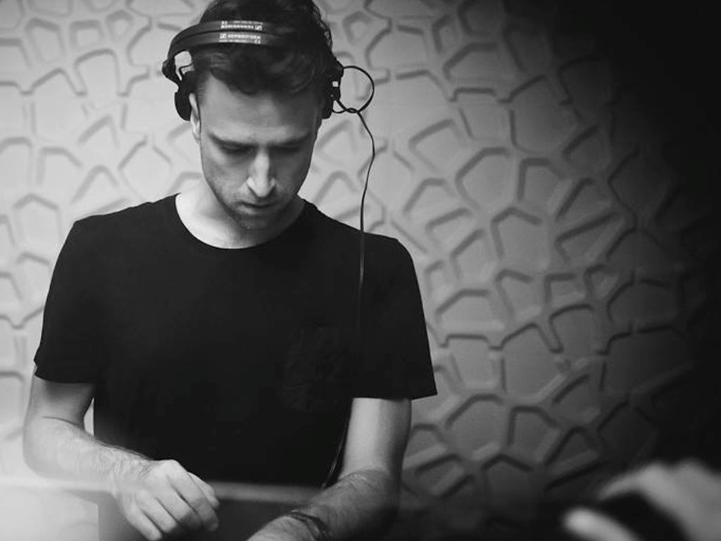 [Event Review] mono_cult with Jackmaster, KiNK & Citizen